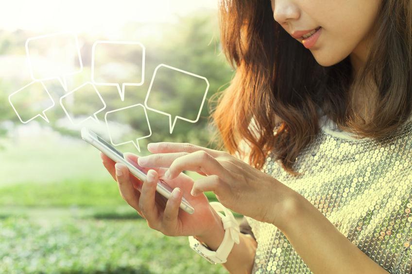 愚痴聞きアプリで気分はすっきりする?話題の愚痴聞きアプリ3選。
