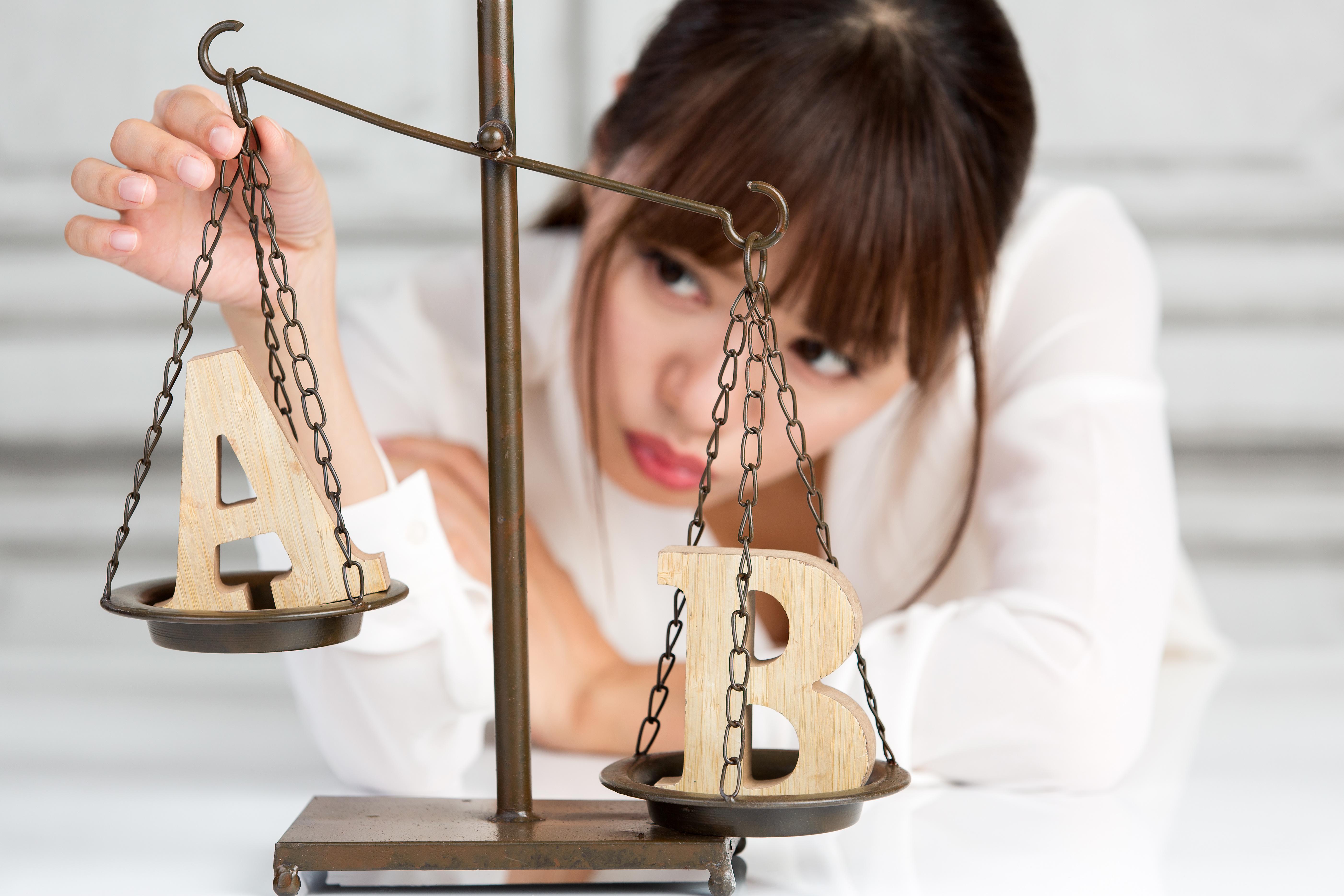 不倫・ダブル不倫が辛い…辛い理由と対処法は?