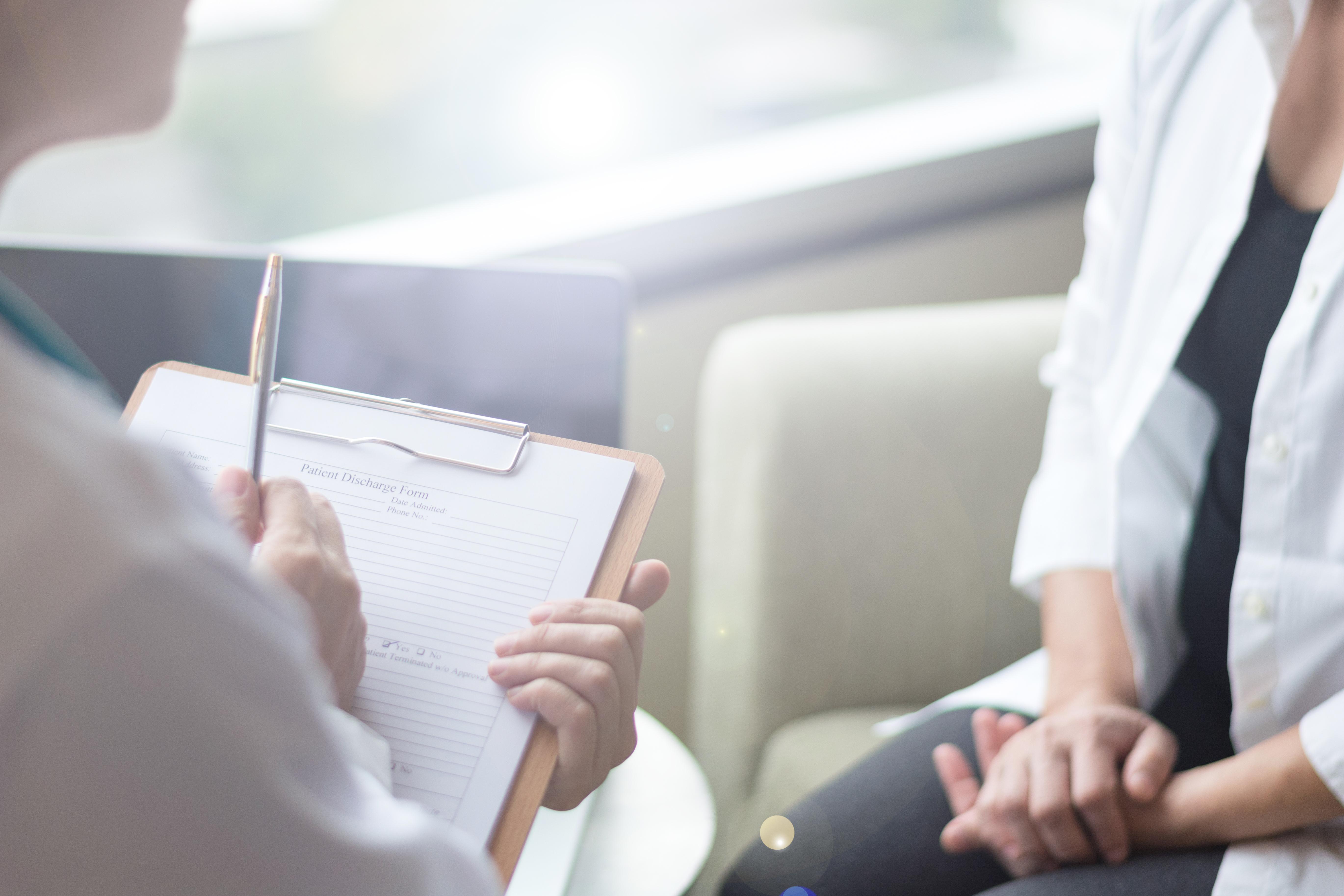 心療内科に安易に通うことによるデメリット。行けば悩みは解決する?