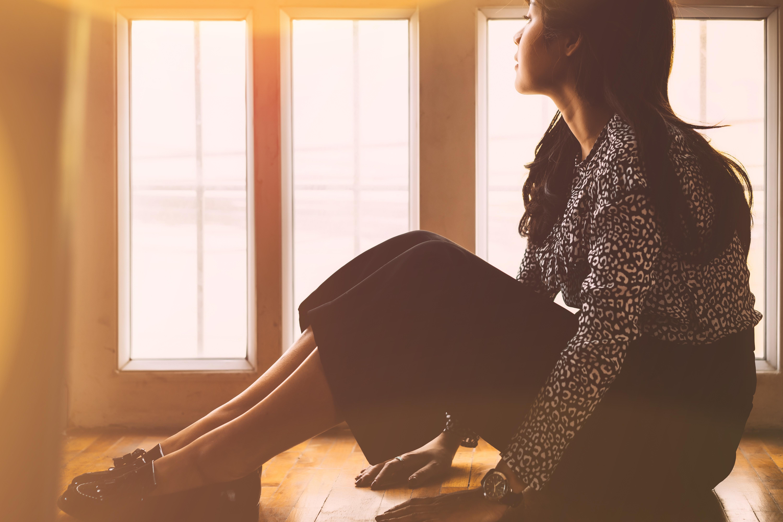 孤独感を感じるからなんとかしたい…相談して孤独感は消えるの?