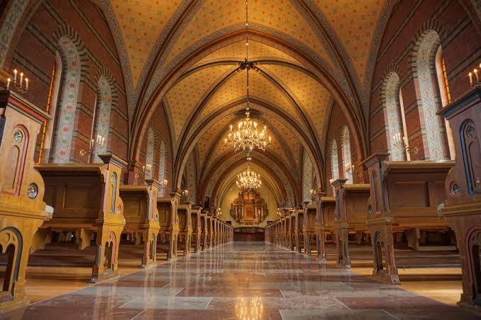 懺悔したい…教会で懺悔をすることはできるの?
