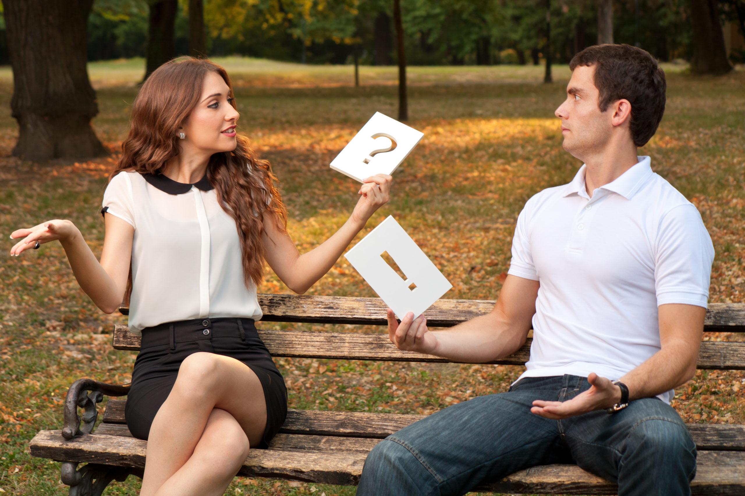 結婚相手、正反対と似た者同士はどちらが上手く行く?