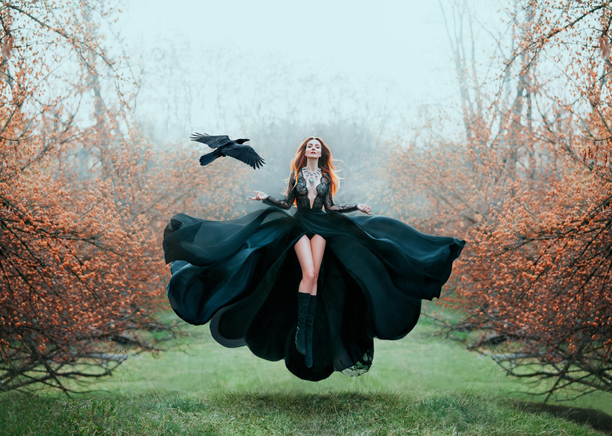不倫の恋は黒魔術で成就する?黒魔術で不倫の悩みを消滅させる方法