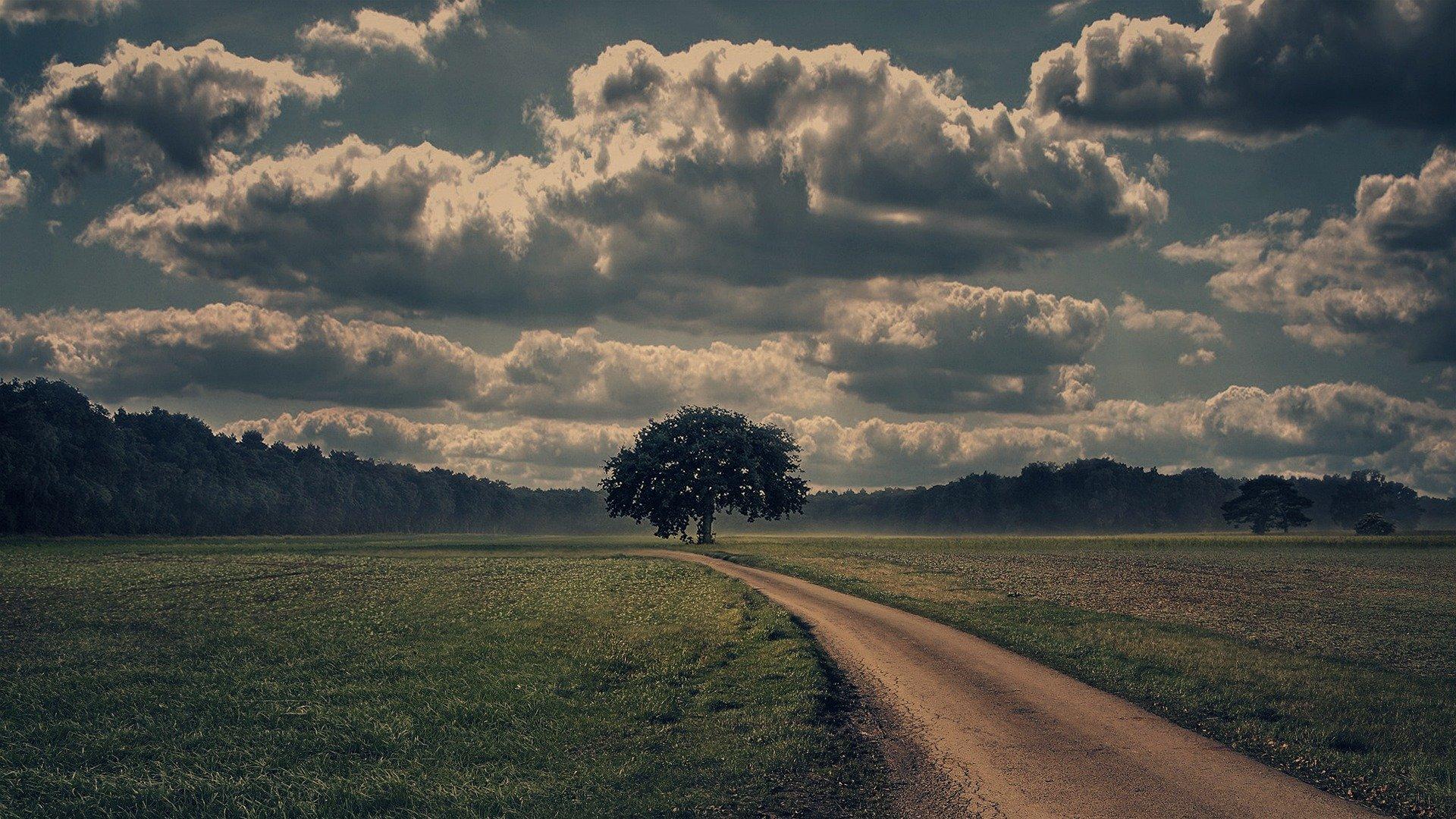 曇りのスピリチュアルと晴れの日が気分が落ち込み、曇りが好きな理由は?