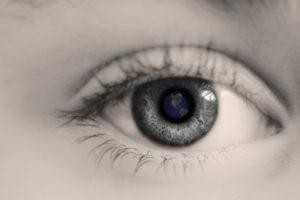 一生変わらない虹彩の模様って?あなたの瞳が物語る?スピリチュアルと虹彩