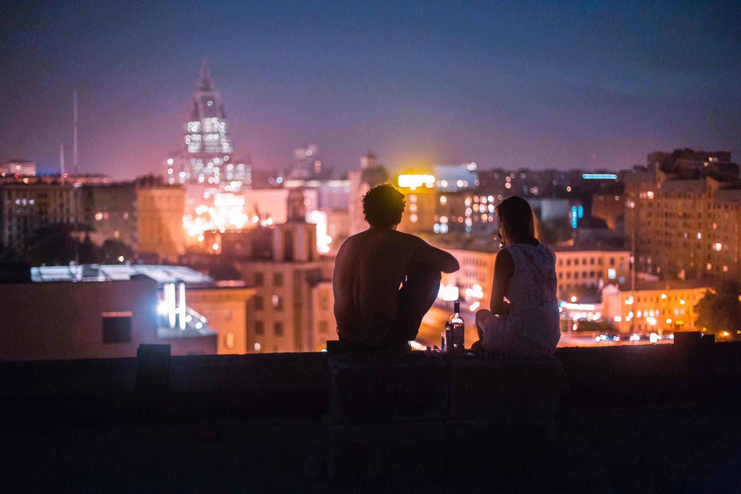 恋愛も人生も諸行無常?諸行無常を胸に刻めば幸せでいられるということ