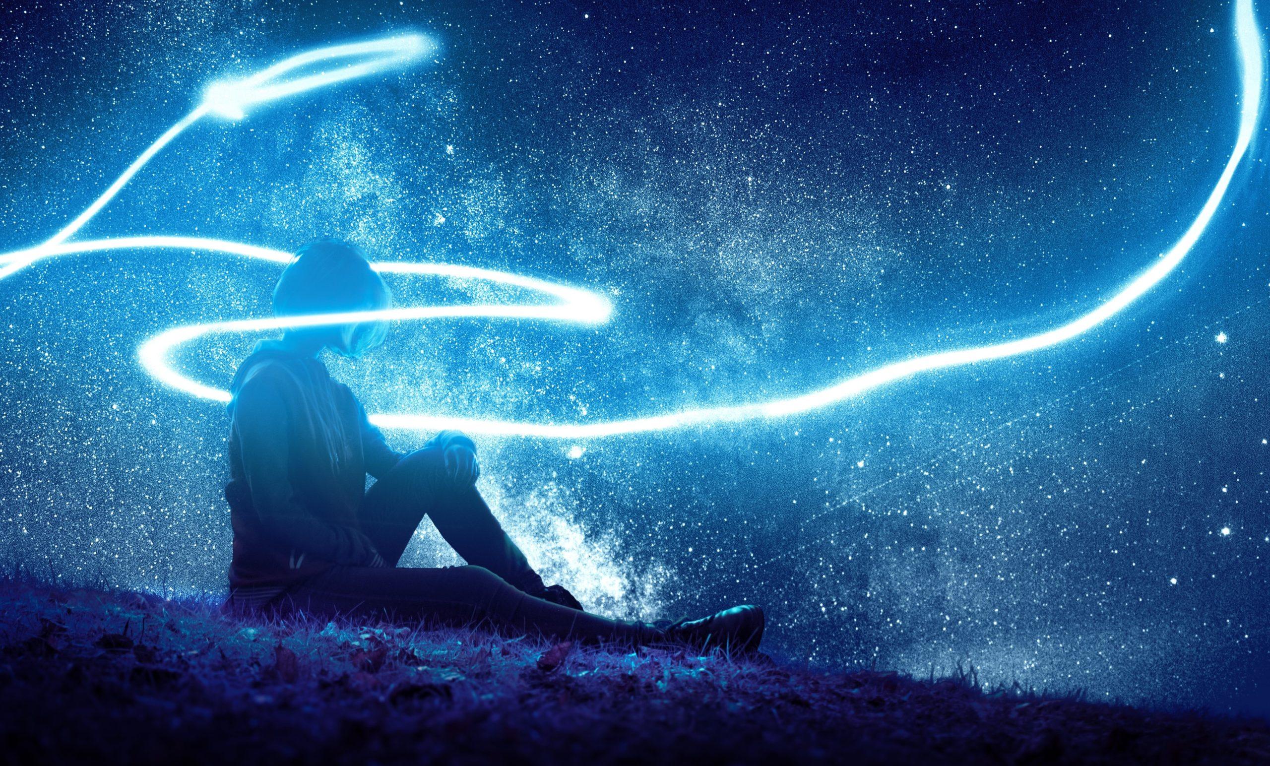 「夜占い」のすすめ。一日の終わりに悩みを解消すると恋愛も上手くいく?
