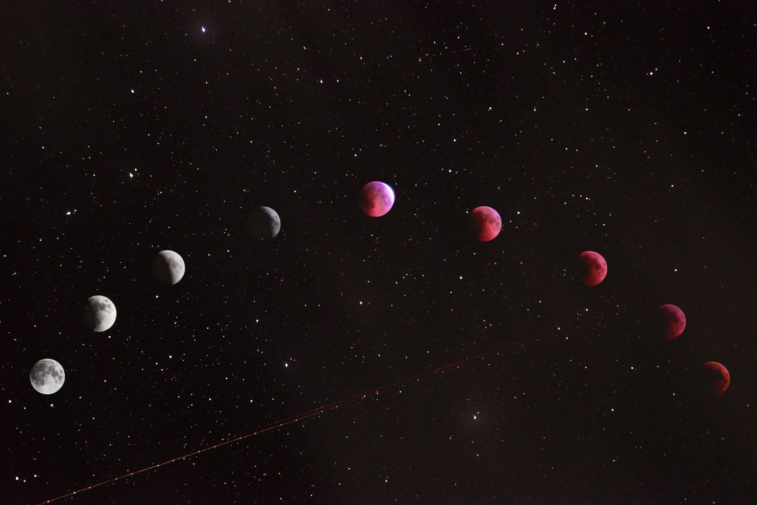 月星座と太陽星座とは?人の性格が分かる?両方の違いと自分を知る方法