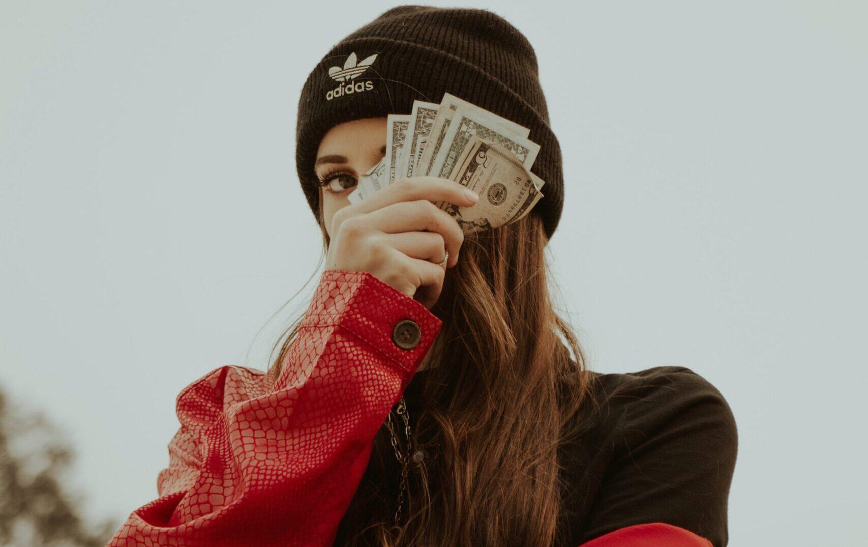 お金が好きな人はダメなの?お金が好きな人のところに集まるとは本当?