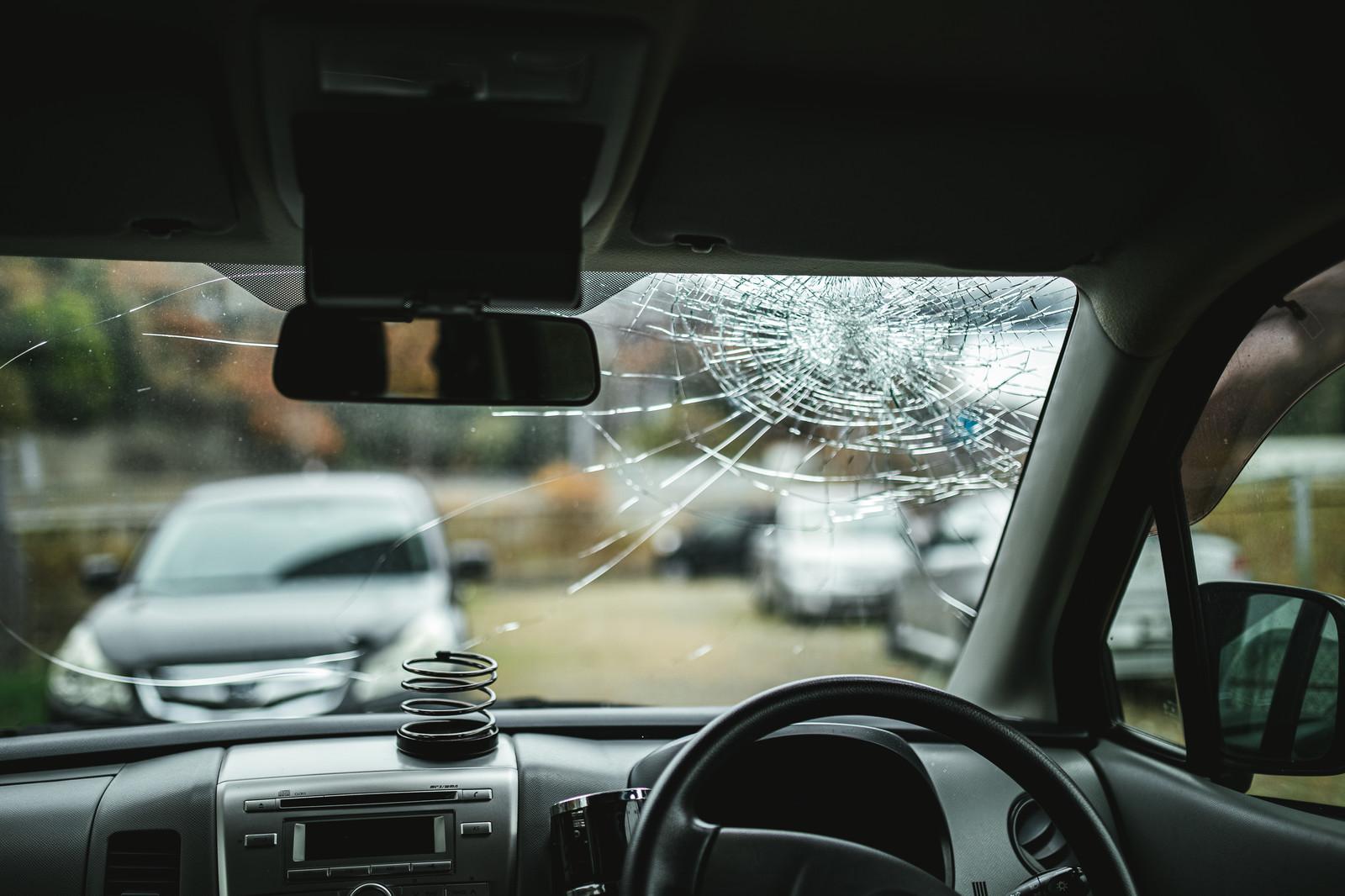 交通事故と運(事故運)は存在している?よく事故に遭ってしまう人