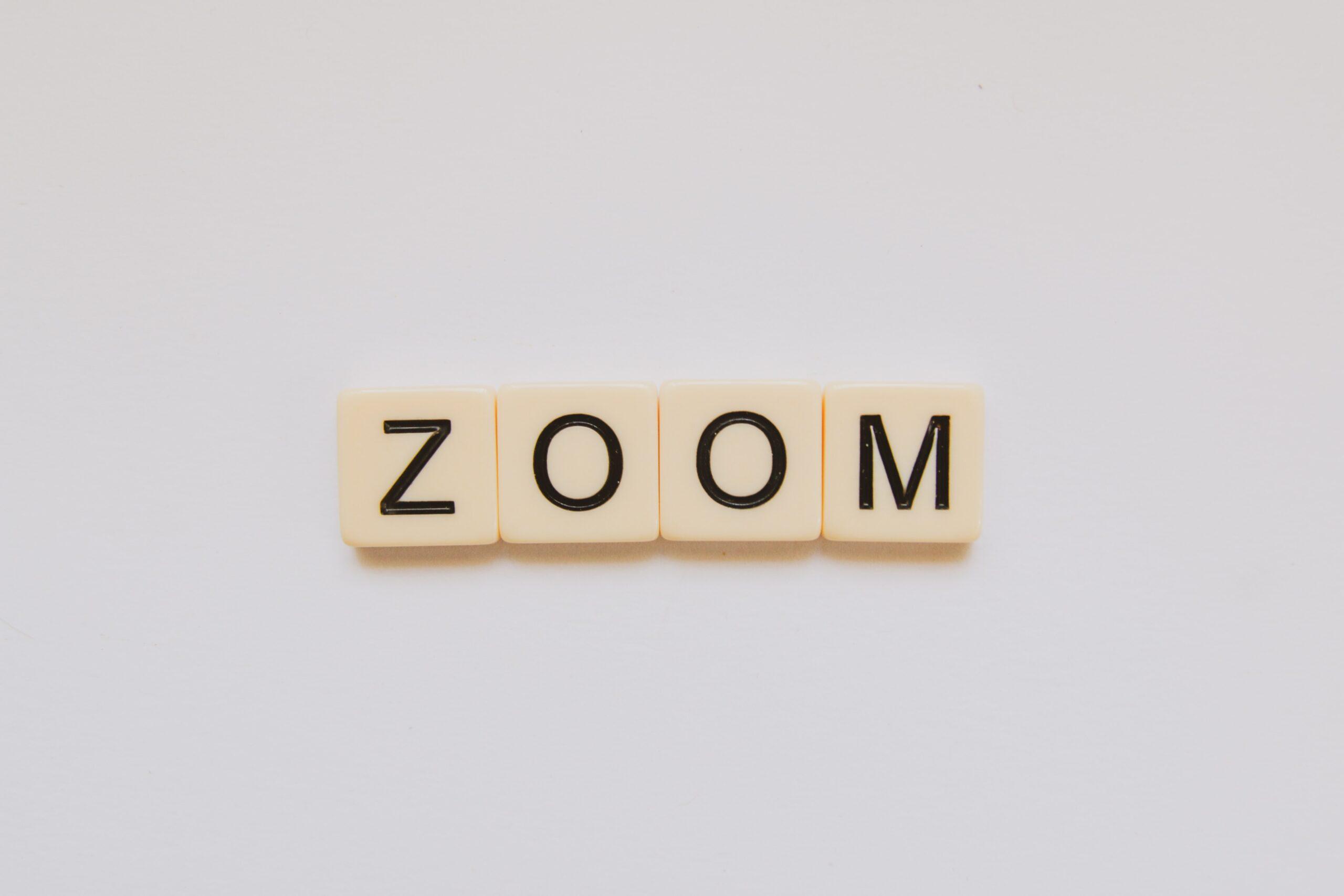 Zoomが嫌い、疲れる理由…オンラインミーティングではなぜ疲れるのか?